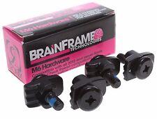Ronix Brainframe M6 Wakeboard Boot Mounting Hardware: Set of 4