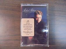 "NEW SEALED ""Robert Palmer"" Don't Explain   Cassette Tape   (G)"