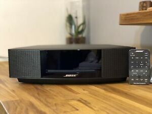 Bose Wave Music System iv 4 - DAB - IMMACULATE - Unmarked - BOXED