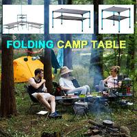 Campingtisch Klapptisch Gartentisch Camping Tisch Beistelltisch Grilltisch Reise