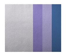 Pebbles Stria Textured Paintable Wallpaper Bedroom Bathroom Kitchen Wall Decor
