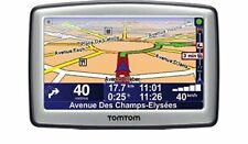 TomTom XL Classic - Southern Europe NO UK MAPS  GPS Receiver