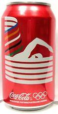 NEW Canada Coke Coca-Cola 2016 Rio Brazil Summer Olympics Swimmer French English