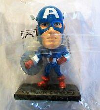 Corinthian Marvel Héroes Micros S1 Capitán América MRV017