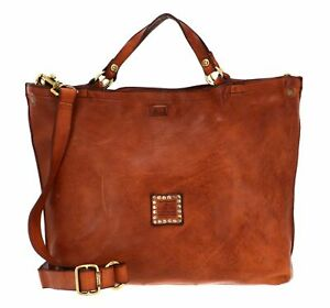 CAMPOMAGGI sac à bandoulière Shopping Bag M