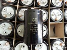 25x NOS FROLYT TGL39681 TYP IA 4700uF 63V HI END LOW ESR L.LIFE CAPS FOR AUDIO!