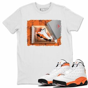 Jordan 13 Starfish New Kicks T-Shirt