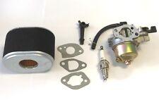 De alta calidad de piezas machinetec Se Adapta Honda GX160 Enchufe Carburador Kit De Servicio Filtro de aire