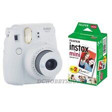 Fujifilm Instax Mini- 9 Rauchweiß 16550679