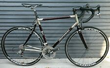 56cm Independent Fabrication XS Road Bike Titanium + Carbon w/ SRAM Red 10