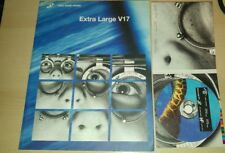 Getty Images Tony Stone Extra Large v17 Book CD rom