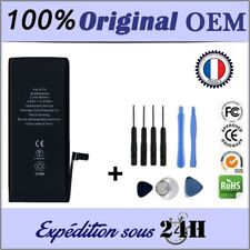 2160mAh NEW OEM BATTERY FOR IPHONE 7 7G - SUPERIOR CAPACITY CELLS +/ KIT