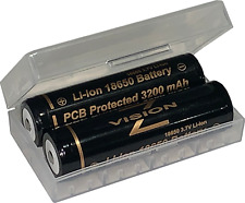 Z Vision torch - Battery Pack