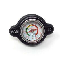 G&S 2.0 High Pressure Radiator Cap Temperature Gauge KTM HUSQVARNA HUSABERG