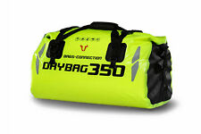 SW Motech 350 DryBag Motorcycle Dry Tail Bag 35 Litre - Yellow.  FANTASTIC BAG!