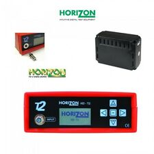 Horizon HD-T2 numérique terrestre DVB-T2 compteur NEUF