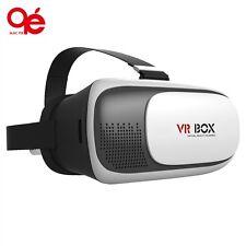VR BOX II 2 Google cardboard Version VR Virtual Reality 3D Glasses Movie Tools