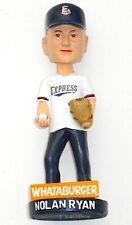 Nolan Ryan Round Rock Express Bobblehead SGA 5/11/19 Astros AAA NEW