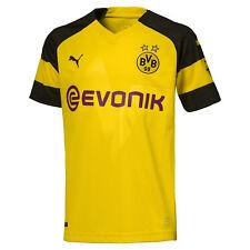 BVB Heim-Trikot Borussia Dortmund Heim Trikot Home Saison 18/19  REUS # 11 Gr.XL