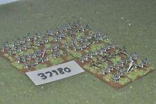 6mm napoleonic / russian - line (adler) 96 figures - inf (37980)