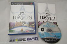 HAVEN : CALL OF THE KING PS2 COMPLET (envoi suivi)