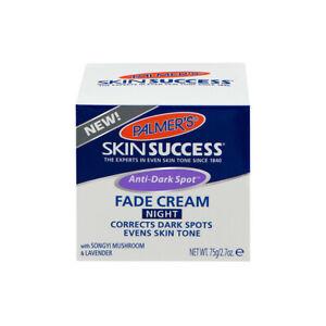 Palmer's Skin Success Anti-Dark Spot Fade Night Cream 75g
