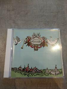 Deerhoof - Reveille | CD | good condition
