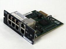 03-72-04510 HP UPS Management Module AF401A 434203-101
