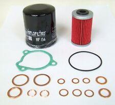 KTM LC4 400 / 620 / 625 / 640 / 660 Service Kit Ölwechsel