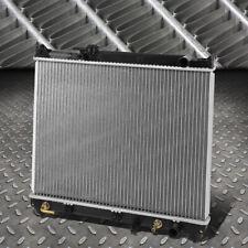 For 92-98 Suzuki Sidekick/Chevy Tracker At Oe Style Aluminum Radiator Dpi 1864 (Fits: Geo)