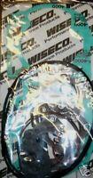POLARIS 650 INDY RXL WISECO TOP END GASKET KIT 88-90 W5102