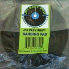 2 NEW Black Sanding PAD Authentic Original JFJ Easy Pro Supplies for CD Repair