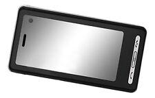 Mirror LCD Screen Protector Shield for LG KF900 Prada 2