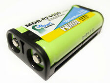 Replacement Battery for Sony MDR-RF4000K, MDR-RF4000, BP-HP550-11 Headphone