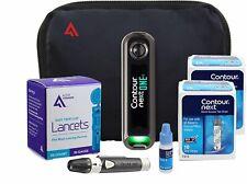 Contour Next One Diabetes Testing Kit - 20 Count
