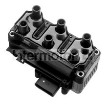 12923 INTERMOTOR IGNITION COIL GENUINE OE QUALITY REPLACEMENT