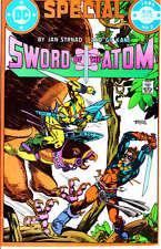 Sword Of The Atom Special #2 - Gil Kane Art