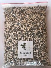 Complete D Garden Fertiliser 2.9kg