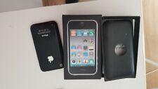 Apple iPhone 3GS - 8 Go - Noir (Désimlocké)