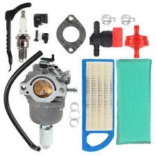 Carburetor Air filter Kit  for Briggs Stratton Carb 31F777 31G707 31G777 31H707