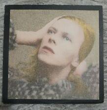 David Bowie Hunky Dory LSP 4623 Vinyl LP Orig RCA Record VG++