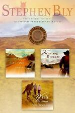 The Mustang Breaker (Horse Dreams Trilogy, Book 2) by Bly, Stephen  A.