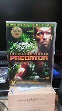 Predator. 2 Disc Special Edition.