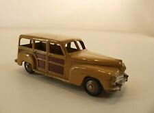 Dinky Toys GB n° 344 Plymouth estate woody