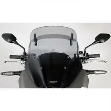 Vario-Touringscreen MRA Honda VFR 800 F 02-13 ahumado