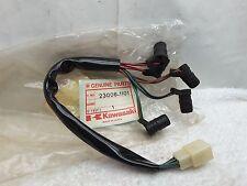 New NOS OEM Kawasaki Tachometer Meter Socket Set KZ550 1981 1982 1983 23008-1101