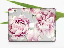 Floral Macbook Air 11 13 Top Printed Case Flowers Macbook 12 Pro 13 15 2019 Case