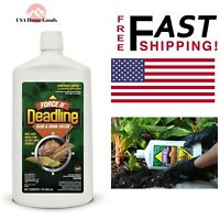 Slug Snail Liquid Killer 32oz Ready-to-Use Slug/Snail Bait Garden Pest Control