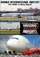 Manila International Airport DVD