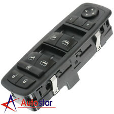 Power Window Switch For 2008 2009 Chrysler Town & Country Dodge Grand Caravan